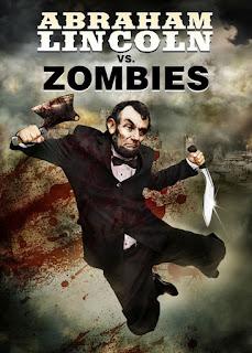 Ver Película Abraham Lincoln vs. Zombies Online Gratis (2012)