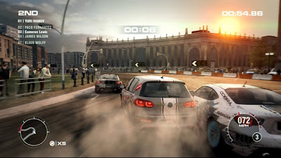 grid pc game screenshot 15 GRID 2 RELOADED