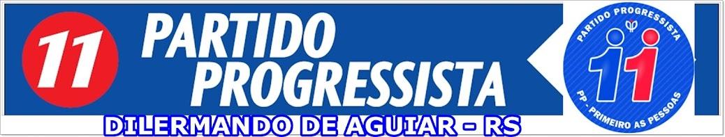 PP DILERMANDO DE AGUIAR
