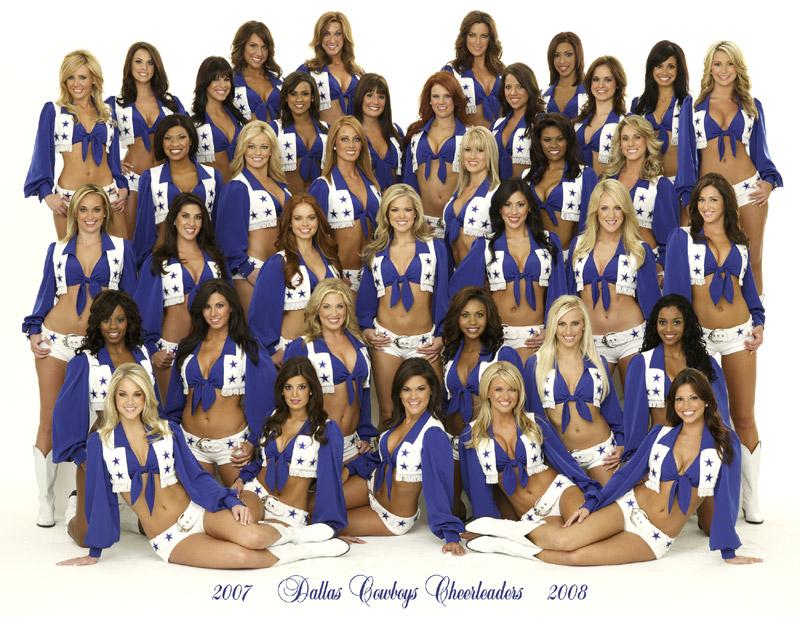 Dallas Mavericks Cheerleaders Hot Cheerleaders