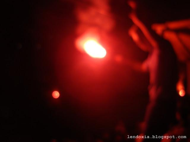 bengalke u noci