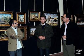 MI ÚLTIMA EXPOSICIÓN. S.SANTA 2012