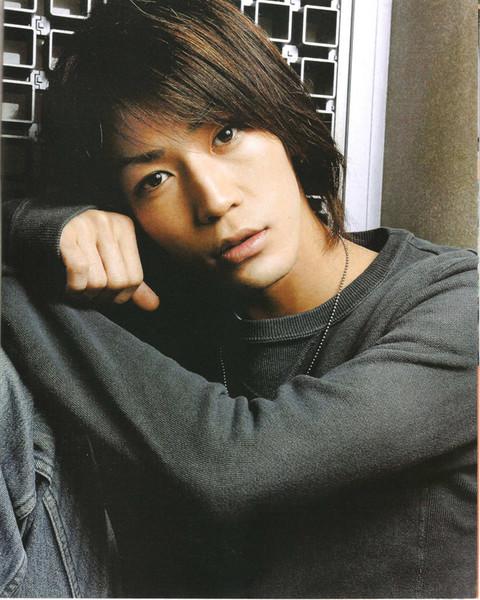 ������ Kamenashi Kazuya
