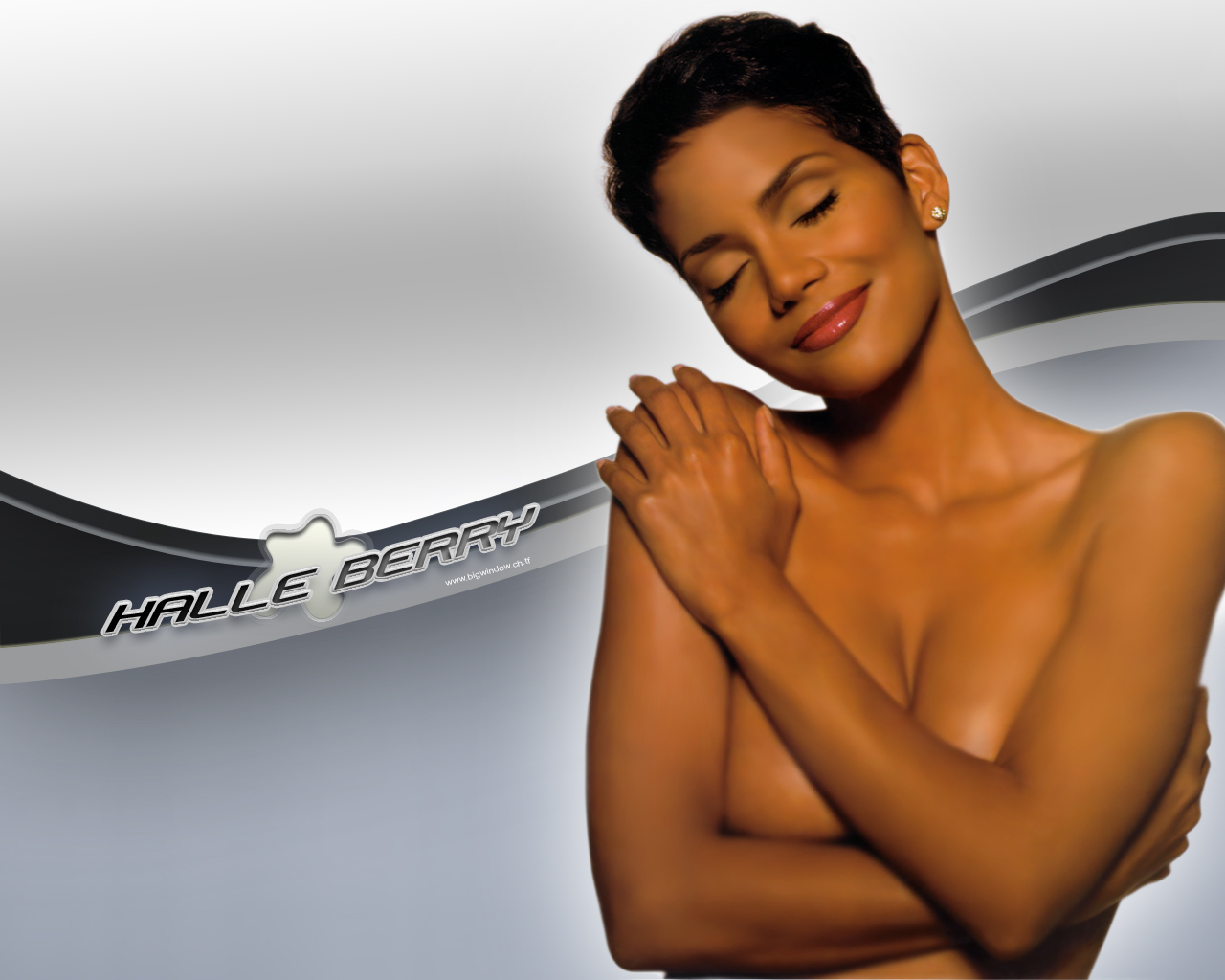 halle berry hot n nude