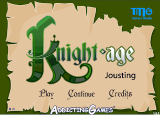 Knight Age Will Present in North America