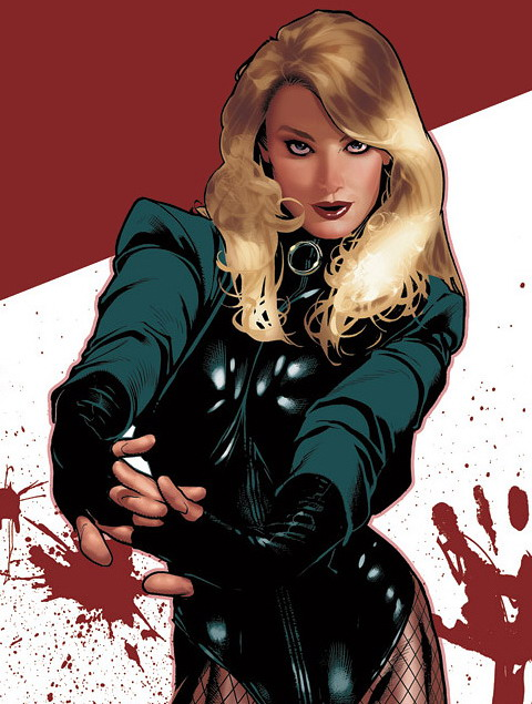 Black Canary (DC Comics) Character Review
