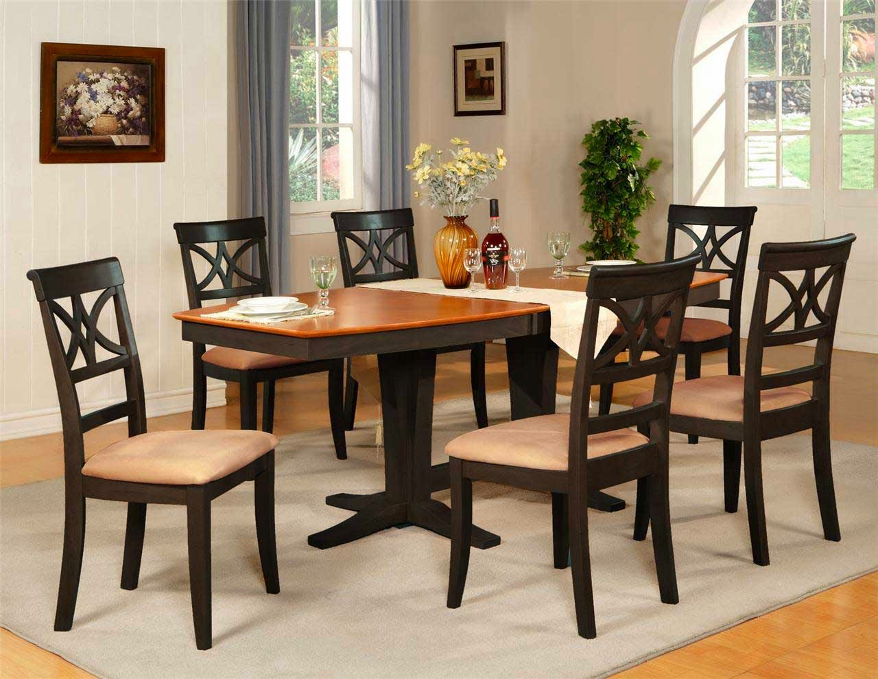 Dining room table centerpiece ideas for Dining room table for 2