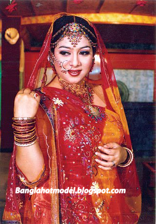 Bangladeshi Celebrity Wedding Picture