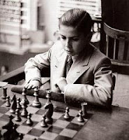 Partida de ajedrez de Arturo Pomar