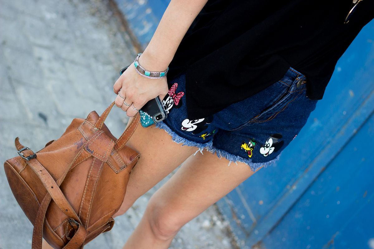 mickey mouse trend