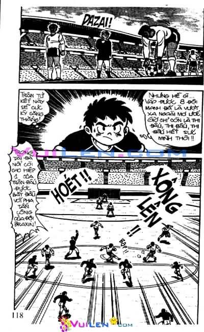 Jindodinho - Đường Dẫn Đến Khung Thành III  Tập 17 page 118 Congtruyen24h
