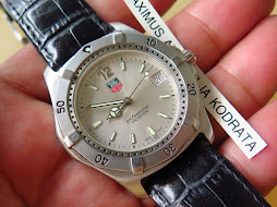 TAG HEUER PROFESSIONAL 200m - SILVER DIAL