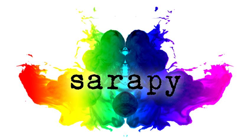 <center>sarapy</center>