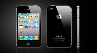 Ponsel Terlaris Di Dunia - iPhone 4S