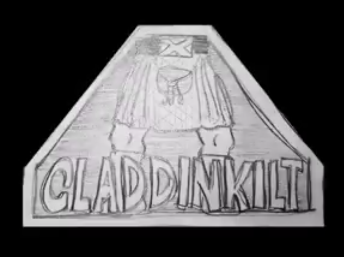 CLADDINKILT