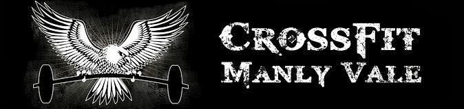 CrossFit Manly Vale wod blog