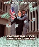 Ver Entre Pillos Anda el Juego - Trading Places Castellano