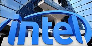 Ficção científica e a Intel.