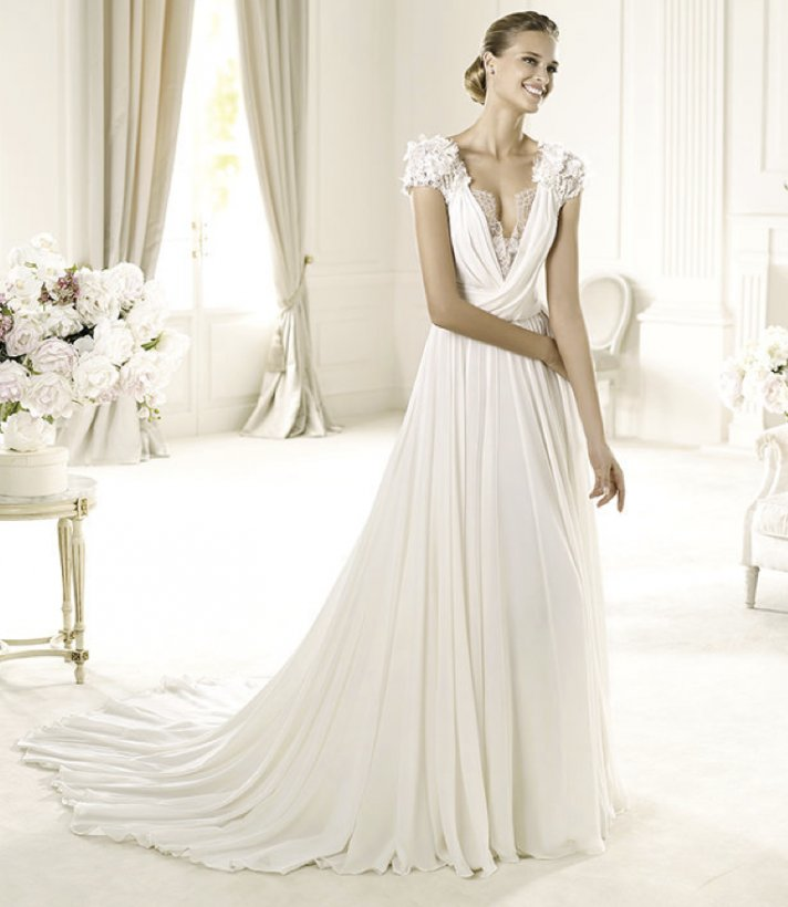 Elie Saab Wedding Dresses