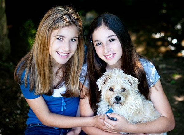 Teste: Minha família está preparada para adotar um cachorro?