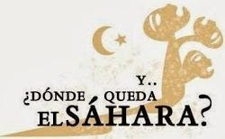 Blog ¿Y dónde queda el Sahara?