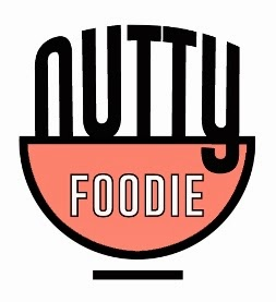 Nutty Foodie