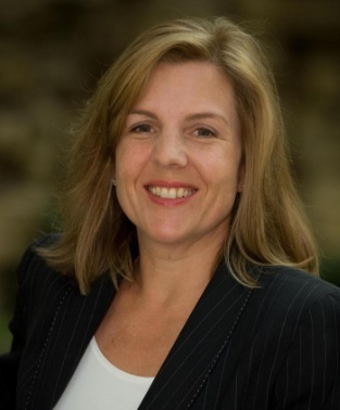 Peirce Elects First Female Board Chairman In The
