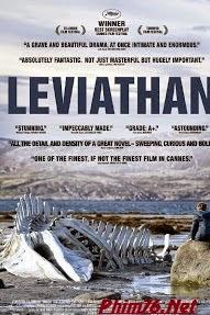 Thủy Quái - Leviathan