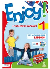 Enjoy! L'inglese va in vacanza1-2-3-4-5