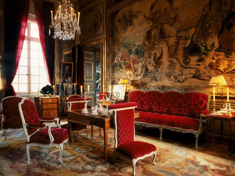 Scala regia inspirational archives home sweet home for Le belle salon