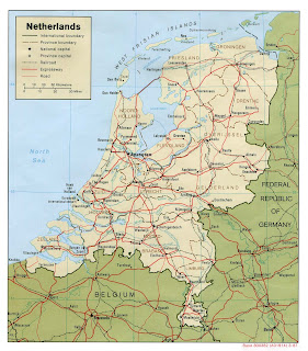 Gambar Belanda