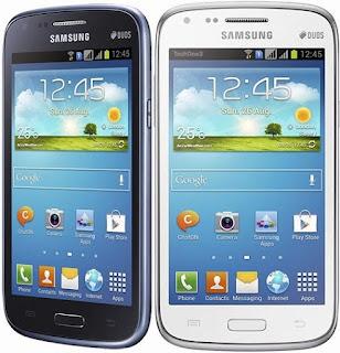 Harga dan Spesifikasi Samsung Galaxy Star 2 Plus Terbaru