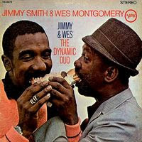 jimmy smith - the dynamic duo (1966)