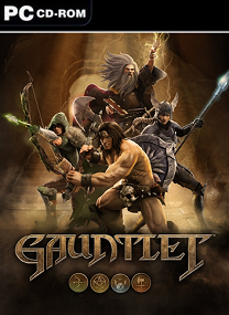 Download Game PC Gauntlet [Full Version] | Acep Game
