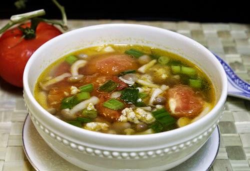 cách giúp giảm đau dạ dày bằng món ăn