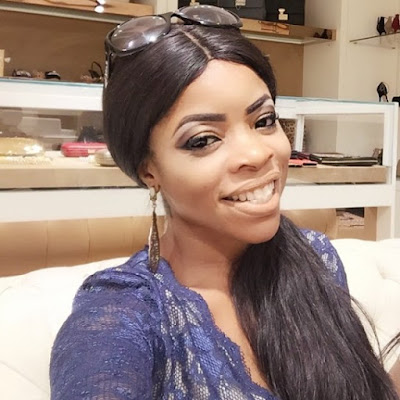 Laura Ikeji bags endorsement deal with Ms Kay Boutique