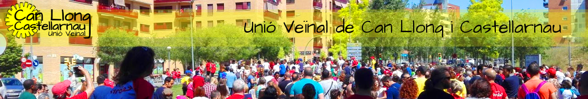 Unió Veïnal Can Llong i Castellarnau
