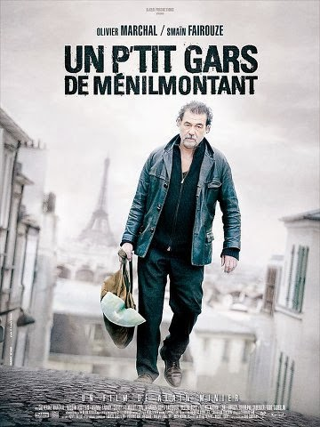 Un P'tit gars de Ménilmontant film streaming