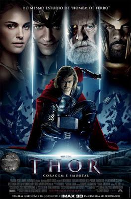Assistir Filme Online Thor Dublado