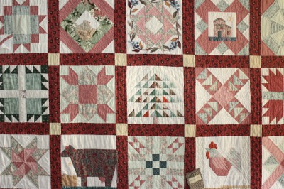 The Barn Inn Bed and Breakfast: Ohio Quilt Shops, Discount Fabrics : quilt shops ohio - Adamdwight.com