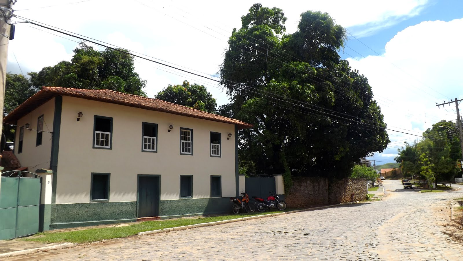 Parceiro do Serra Verde