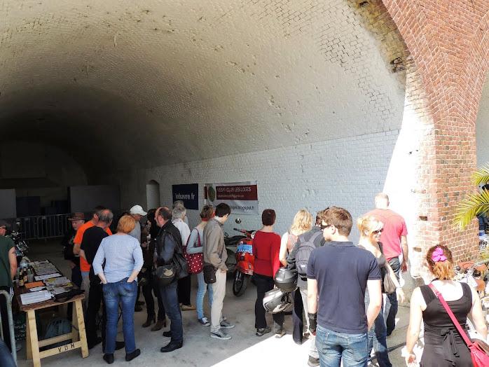 EXPO  Le Havre Les Jardins Suspendus 2 juin 2013