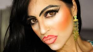 Maquillaje de Piel Madura