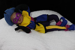 """Sunshine"" as Clopin"