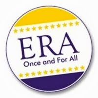 It's Time To Pass The Equal Rights Amendment for Women