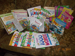 Books Collection For Our Kids
