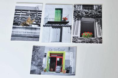 pocztówki empik