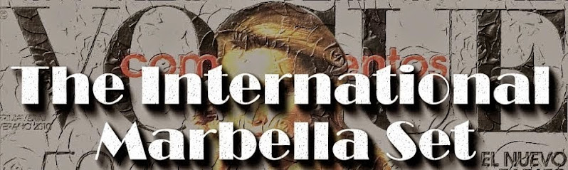 The International Marbella Set