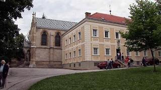 Mayerling Castle Austria