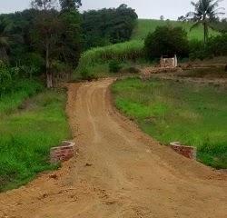 Estrada do riachão